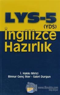 LYS 5 - YDS İngilizce Hazırlık