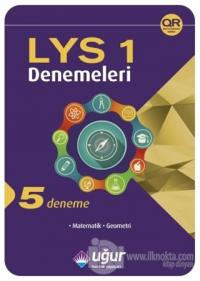 LYS Denemeleri 1 (5 Deneme)