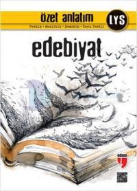 LYS Edebiyat Özet Anlatım