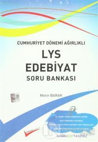 LYS Edebiyat Soru Bankası