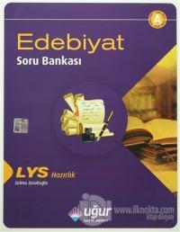 LYS Hazırlık Edebiyat Soru Bankası A