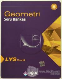 LYS Hazırlık Geometri Soru Bankası A