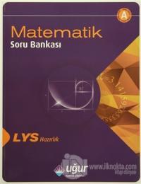 LYS Hazırlık Matematik Soru Bankası A