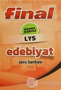 LYS Konu Özetli Edebiyat Soru Bankası