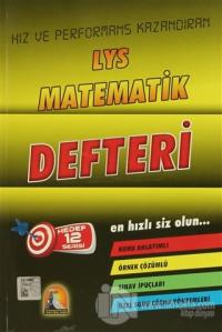 LYS Matematik Defteri