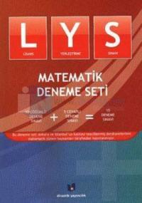 LYS Matematik Deneme Seti