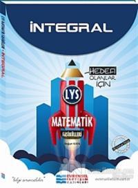 LYS Matematik Fasikülleri İntegral