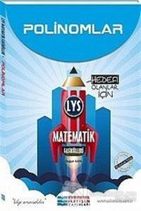 LYS Matematik Fasikülleri Polinomlar