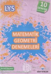 LYS Matematik - Geometri Denemeleri