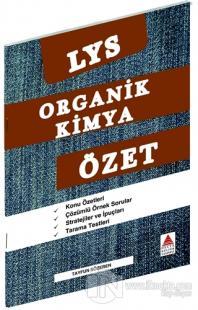 LYS Organik Kimya Özet