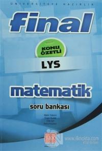 LYS Temel Matematik Konu Özetli Soru Bankası