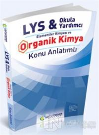 LYS ve Okula Yardımcı Elementler Kimyası ve Organik Kimya