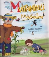 M Vitaminli Masallar (Ciltli)