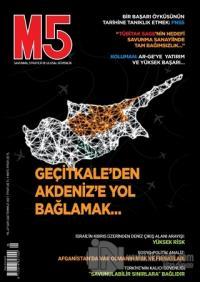 M5 Dergisi Sayı: 360 Temmuz 2021