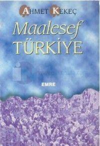 Maalesef Türkiye