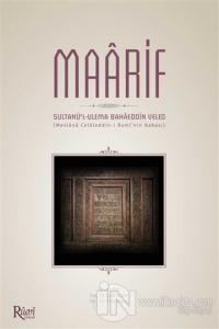Maarif (Ciltli)