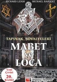 Mabet ve Loca Tapınak Şövalyeleri