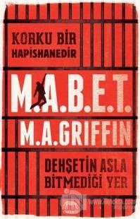 Mabet %64 indirimli M.A. Griffin