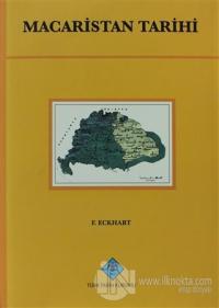 Macaristan Tarihi (Ciltli)