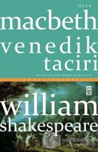 Macbeth Venedik Taciri