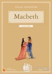 Macbeth %15 indirimli William Shakespeare