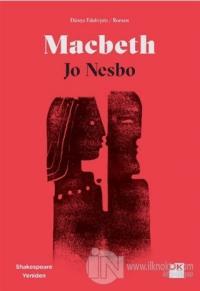 Macbeth %20 indirimli Jo Nesbo