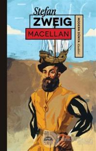 Macellan Stefan Zweig