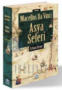 Macellos Da Vinci - Asya Seferi
