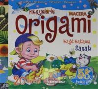 Macera - Hikayelerle Origami