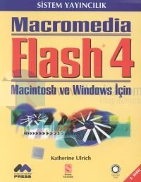 Macromedia Flash 4 - Macintosh ve Windows İçin