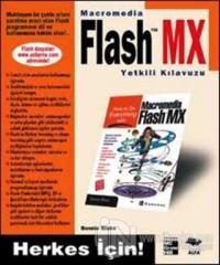 Macromedia Flash MX Yetkili Kılavuzu