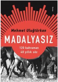 Madalyasız %20 indirimli Mehmet Uluğtürkan