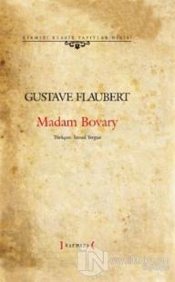 Madam Bovary %10 indirimli Gustave Flaubert