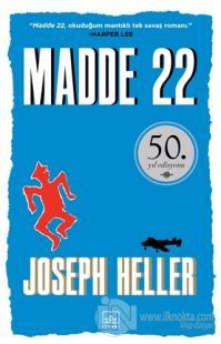 Madde 22 %40 indirimli Joseph Heller