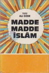 Madde Madde İslam