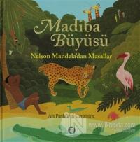 Madiba Büyüsü (Ciltli) %18 indirimli Nelson Mandela