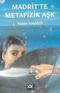 Madrit'te Metafizik Aşk
