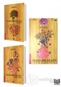 Mahabharata İlk 3 Kitap