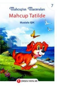 Mahcup'un Maceraları 7 - Mahcup Tatilde %10 indirimli Mustafa Işık
