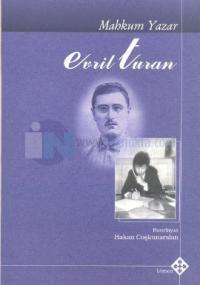 Mahkum Yazar Evril Turan %15 indirimli Hakan Coşkunarslan