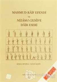 Mahmud Raif Efendi ve Nizam-ı Cedid'e Dair Eseri %15 indirimli İlhan Ş