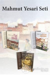 Mahmut Yesari Seti (3 Kitap Takım) Mahmut Yesari