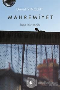 Mahremiyet: Kısa Bir Tarih