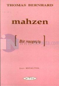 Mahzen-Bir Vazgeçiş %20 indirimli Thomas Bernhard