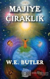 Majiye Çıraklık W. E. Butler