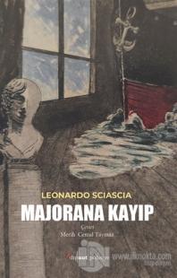 Majorana Kayıp Leonardo Sciascia