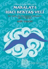 Makalat-ı Hacı Bektaş Veli