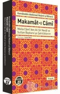 Makamat-ı Cami