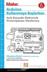 Make: Arduino Kullanmaya Başlarken