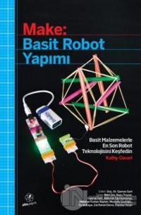 Make: Basit Robot Yapımı